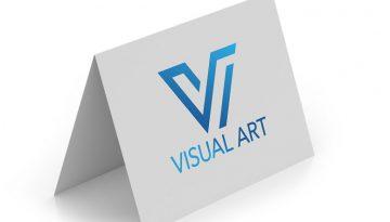 Visual art kartka