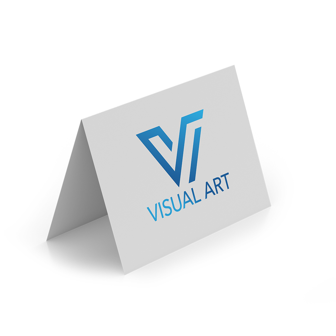 Visual art kartka