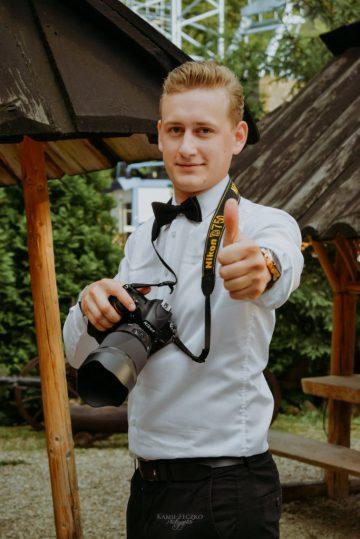 Fotografia ślubna, reklamowa i produktowa.