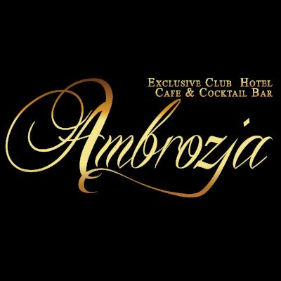 klub ambrozja logo png