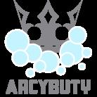 Arcybuty logo