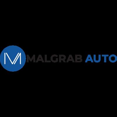 malgrab auto logo png