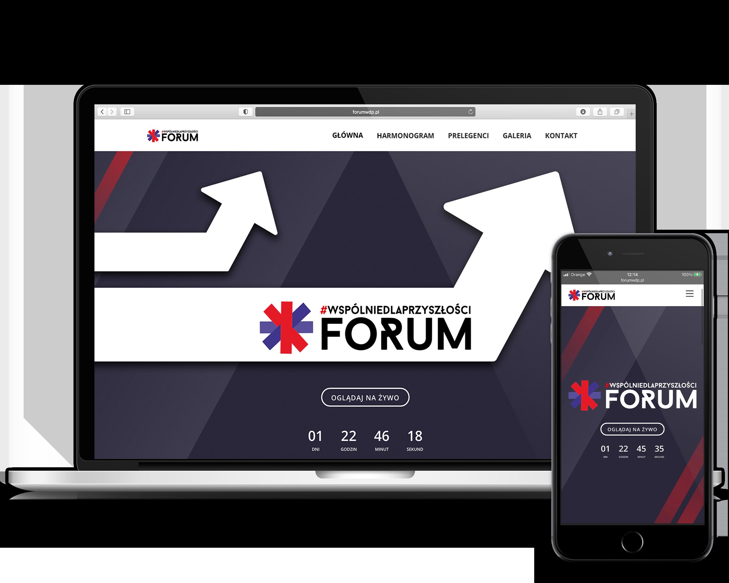 ForumWDP